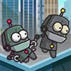 Robo song sinh