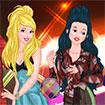 Công chúa: Thời trang dự tiệc