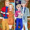 Cặp đôi mùa đông