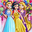 Công chúa: Bữa tiệc sinh nhật