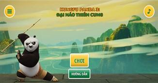 Kungfu Panda 3: Đại náo thiên cung