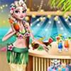 Công chúa: Bữa tiệc Hawaiian
