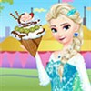 Công chúa: Trang trí kem