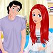 Cuộc sống mới của Eric và Ariel