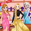 Công chúa: Thời trang Boutique
