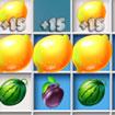 Ghép hình trái cây