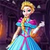 Công chúa: Lễ đăng quang