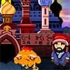 Chú khỉ buồn: Vương quốc sắc màu