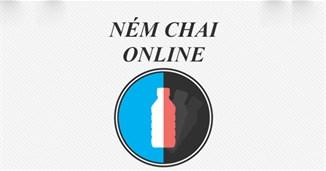 Ném chai Online