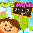Bé học làm toán