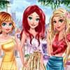 Công chúa: Du lịch thành phố