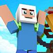 Minecraft phiêu lưu