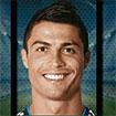 Trang điểm Ronaldo
