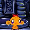 Chú khỉ buồn: Lăng mộ