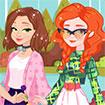 Công chúa: Phong cách mùa thu