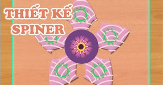 Thiết kế Spinner