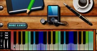 Tập đàn Piano