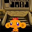 Chú khỉ buồn: Ngôi đền cổ