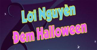 Lời nguyền đêm halloween