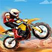 Lái Moto vượt địa hình