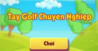 Tay golf chuyên nghiệp