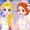 Lễ cưới công chúa Disney