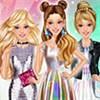 Barbie: Cô nàng cá tính