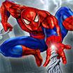 Spiderman phiêu lưu