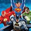 Tự làm truyện tranh Justice League