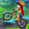 Xe đạp nhảy cao