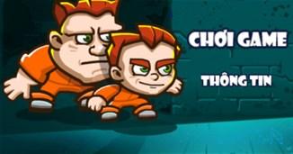 Cặp đôi siêu trộm Online 2