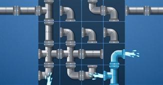 Nối ống dẫn nước Online