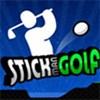 Người que đánh golf