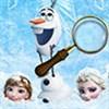 Elsa: Tìm điểm khác biệt