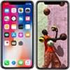 Trang trí iPhone X