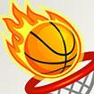 Thử thách ném bóng rổ
