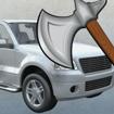 Đập phá ô tô