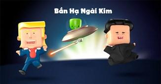 Bắn hạ ngài Kim