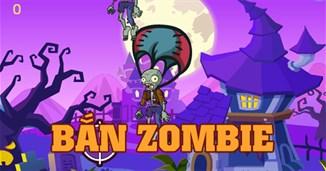 Bắn Zombie