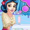 Công chúa làm thợ may