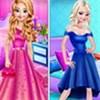 Công chúa: Màu sắc yêu thích