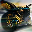 Crazy 3D Moto Racing