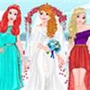 Tuần lễ thời trang cô dâu