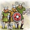 Đấu trường Viking