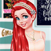 Ariel Girly Vs Boyish