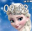 Điện thoại mới của Elsa