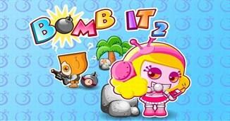 Bomb IT 2 Online