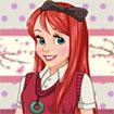 Anime Cosplay Princesses
