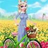 Elsa: Vườn hoa xuân
