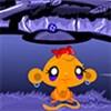 Chú khỉ buồn: Quái vật đầm lầy